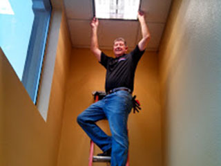Onsite Lighting Maintenance Salem Oregon